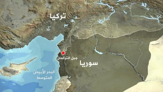 تركيا تسقط مقاتلة روسية بسوريا وأسر أحد طياريها