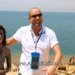 فيديو: البحر الميت وجهة سياحية و علاجية عالمية