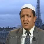 فيديو: برنامج (نقطة نظام) مع حسن معوض يستضيف الشيخ حسن شلغومي رئيس منتدى الأئمة في فرنسا عبر قناة العربية