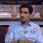 """فيديو: برنامج (شباب قول و فعل) يستضيف لاعب منتخب الكويت للمبارزة """"أحمد عبدالخضر"""" عبر تلفزيون الكويت"""