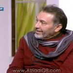 """فيديو: برنامج (صباح الخير ياكويت) يستضيف الفنان التشكيلي """"ناجي الحاي"""" عبر تلفزيون الكويت"""