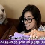 فيديو: دبي تحتضن أول مقهى لمحبي القطط
