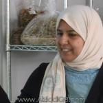 """فيديو: برنامج (براشوت) يستضيف """"أميمة العيسى"""" صاحبة مخبز التين و الزيتون عبر تلفزيون الكويت"""
