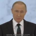 فيديو: CNN: الرئيس الروسي يعتقد أن الله يعاقب حكام تركيا