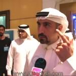 """فيديو: أحمد الشقيري لـ CNN: نحارب الإرهاب على مواقع التواصل بـ""""عمارة الأرض"""""""