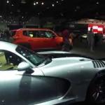 فيديو: برنامج Q8Stig وتغطية معرض دبي للسيارات 2015 الجزء الثاني