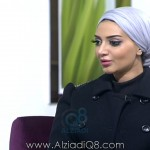 """فيديو: لقاء مع المحامية """"مريم البشارة"""" عن إقرار «قانون الطفل» عبر تلفزيون الكويت"""