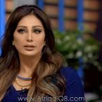 """فيديو: برنامج (ليالي الكويت) يستضيف الفنانة و العارضة """"هيا الكويتية"""" عبر تلفزيون الكويت"""