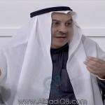 """فيديو: لقاء مع وزير النفط الأسبق المحامي """"علي أحمد البغلي"""" عبر تلفزيون الكويت"""
