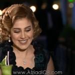 """فيديو: برنامج (ليالي الكويت) يستضيف الفنانة """"شوق"""" عبر تلفزيون الكويت"""