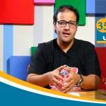 فيديو: (ما في أمل) الحلقة 35 من برنامج « لقيمات » الساخر مع عبدالمجيد الكناني