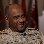 فيديو: العميد أحمد عسيري لـCNN: صالح يعمل مع القاعدة حتى اليوم.. و سندخل صنعاء في الوقت المناسب