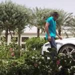 فيديو: حلقة جديدة من برنامج السيارات Q8Stig مع سيارة Audi S6 2015 الجديدة
