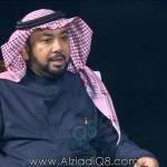 فيديو: برنامج (أفراح الكويت) يستضيف الشاعر د.صالح الشادي و الشاعر رشيد الدهام عبر تلفزيون الكويت