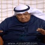 فيديو: المقدم ممدوح المحسن لـ العميد ركن متقاعد عبدالله المقلد: احنا ورانا الأخبار |  رد المقلد: خلها تولي
