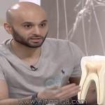 فيديو: تعرف على الأخطاء الشائعة في العناية بالأسنان مع د.محمد نبيل الصفي عبر تلفزيون الكويت