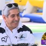 """فيديو: برنامج (ليالي الكويت) يستضيف عضو مجلس الأمة """"عادل الخرافي"""" في فقرة Good Mood مع سعود"""