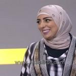 """فيديو: برنامج (شاي الضحى) يستضيف """"هبة مندني"""" كاتبة و صيدلانية عبر تلفزيون الكويت"""