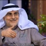 """فيديو: برنامج (ليالي الكويت) يستضيف عضو مجلس الأمة """"أحمد لاري"""" و أبنه """"محمد"""" عبر تلفزيون الكويت"""