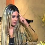 فيديو: الإعلامية أنجيلا مراد تشرح ما حصل في مقابلة الفنان ماجد المهندس و أبعاد ميكروفون تلفزيون الكويت