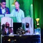 فيديو/ العربية: إصابة الشيخ السعودي عائض القرني بإطلاق نار في الفلبين