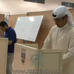 فيديو: تقرير برنامج الديوانية عن الانتخابات التكميلية لنادي التضامن الرياضي
