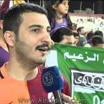 فيديو: آراء الجماهير بعد مباراة العربي و السالمية في نصف نهائي كأس سمو أمير البلاد