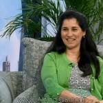 """فيديو: برنامج (كويت اليوم) يستضيف الشيخة """"انتصار سالم العلي"""" عبر قناة المجلس"""