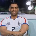 """فيديو: برنامج (سلام ياكويت) يستضيف بطل العالم في كمال الأجسام """"حمد الشطي"""" عبر قناة الكوت"""