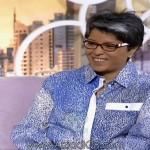 """فيديو: لقاء مع الكابتن """"هبة القبندي"""" مدربة مدربي الغوص عبر تلفزيون الكويت"""