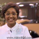 """فيديو: برنامج (ليالي الكويت) يستضيف الفنانة """"نورة العميري"""" عبر تلفزيون الكويت"""