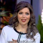 """فيديو: برنامج (ليالي الكويت) يستضيف الكاتبة """"جميلة جمعة"""" عبر تلفزيون الكويت"""
