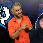 فيديو: (خورشيد..) الحلقة 503 من البرنامج الكوميدي ايش اللي مع بدر صالح