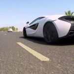 فيديو: حلقة جديدة من برنامج السيارات Q8Stig مع سيارة مكلارين 570S الجديدة