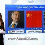 فيديو/ العربية: إلقاء اللوم على الصين وراء تراجع حظوظ آبل في الآونة الأخيرة