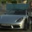 فيديو: حلقة جديدة من برنامج السيارات Q8Stig مع سيارة بورش Boxter 718 الجديدة