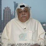 """فيديو: لقاء مع الكاتب """"فؤاد الهاشم"""" عبر قناة العربية بعد إعلان إيران عن مقتل 1200 عنصر من الحرس الثوري في سوريا"""