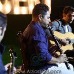 فيديو: تقرير برنامج (براشوت) عن فرقة «ذا كونسرت» مع محمد الصراف و فواز العنزي