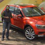 فيديو: حلقة جديدة من برنامج السيارات Q8Stig مع سيارة فولكس فاجن Tiguan الجديدة
