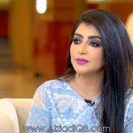 """فيديو: برنامج (غبقة رمضانية) يستضيف الفنانة """"بثينة الرئيسي"""" و المخرجة """"نهلة الفهد"""" عبر تلفزيون الكويت"""