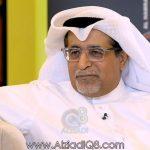 """فيديو: برنامج (غبقة رمضانية) يستضيف الكاتبان """"بدر محارب"""" و """"محمد الكندري"""" عبر تلفزيون الكويت"""