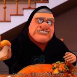 فيديو: الحلقة الخامسة عشر من المسلسل الكارتوني «دكان بونواف» بعنوان (أم جرس) عبر تلفزيون الكويت