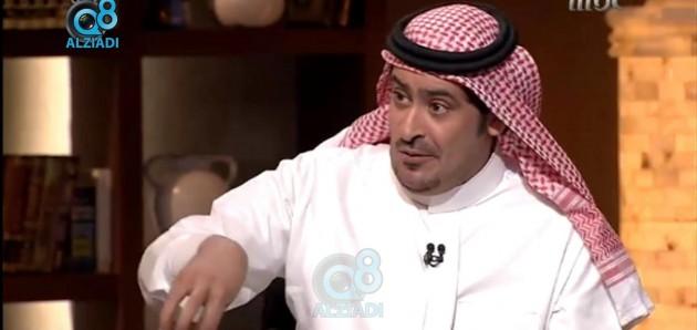 فيديو: لقاء الشاعر ناصر الفراعنة على قناة MBC عبر برنامج الشريان 25-6-2016 | كامل