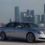فيديو: حلقة جديدة من برنامج السيارات Q8Stig مع سيارة كاديلاك CT6 الجديدة