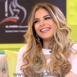 """فيديو: برنامج (غبقة رمضانية) يستضيف الفاشينيستا """"بيبي العبدالمحسن"""" و عائلتها عبر تلفزيون الكويت"""