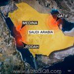 فيديو: تغطية الـCNN للتفجيرات الثلاث في المملكة السعودية