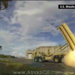"""فيديو/ CNN: ما هو نظام """"ثاد"""" المضاد للصواريخ في الارتفاعات القصوى؟"""