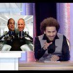 """فيديو: """"الهرم الرابع"""" الحلقة 12 من برنامج """"جو شو"""" على قناة العربي الفضائية"""