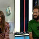 فيديو/ العربية: بطلا الفيلم السعودي «بركة يقابل بركة» هشام فقيه و فاطمة البنوي في ضيافة #تفاعلCOM