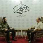 فيديو: لقاء خاص مع قائد جبهة #فتح_الشام أبو محمد الجولاني عبر قناة الجزيرة 17-9-2016